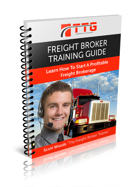 Freight broker training for free