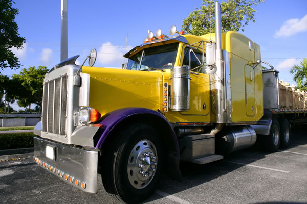 Broker freight training